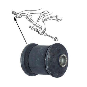 Silentbloc intérieur de bras de suspension arrière transporter T4