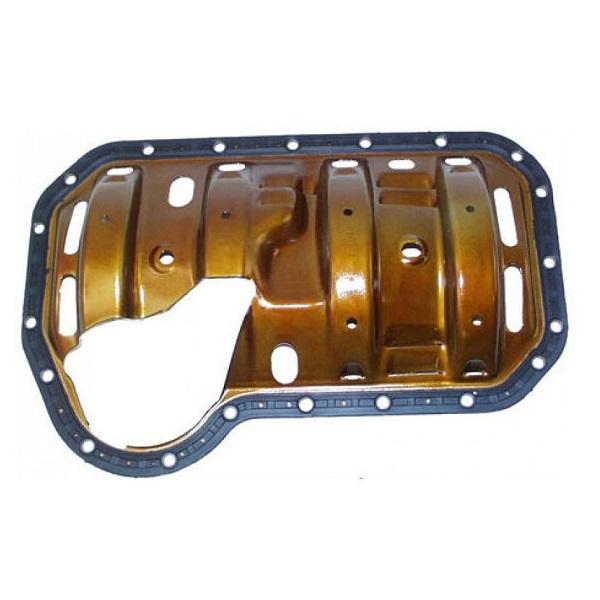 Chicane et joint sur carter d'huile transporter T4 1,9 D/turbo D et 2L essence