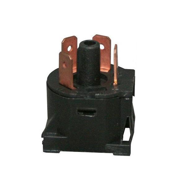Interrupteur de ventilateur de chauffage transporter T4 sans clim