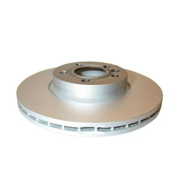 Disque de frein avant ventilé transporter T4 313x26mm 5/2000-6/2003
