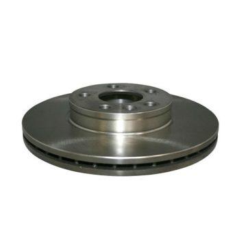 Disque de frein avant ventilé 300x26mm transporter T4 5/1997-5/2000