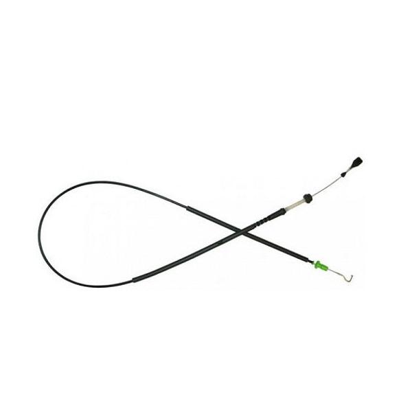 Câble d'accélérateur transporter T4 9/1990-12/1995 2,4D (BV mécanique)