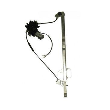 Mécanisme lève vitre électrique avant droit transporter T4 9/1990-6/2003
