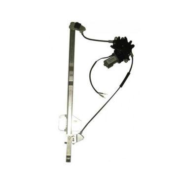 Mécanisme lève vitre électrique avant gauche transporter T4 9/1990-6/2003