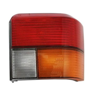 Feu arrière droit orange et rouge transporter T4 9/1990-6/2003