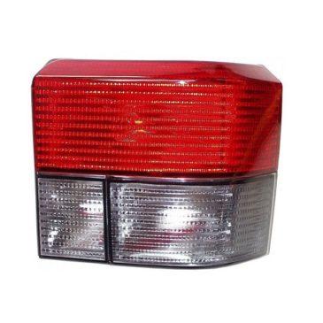 Feu arrière droit rouge et gris transporter T4 9/1990-6/2003