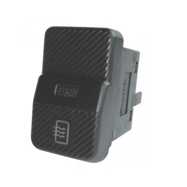 Interrupteur de dégivrage lunette arrière transporter T4 9/1990-12/1995