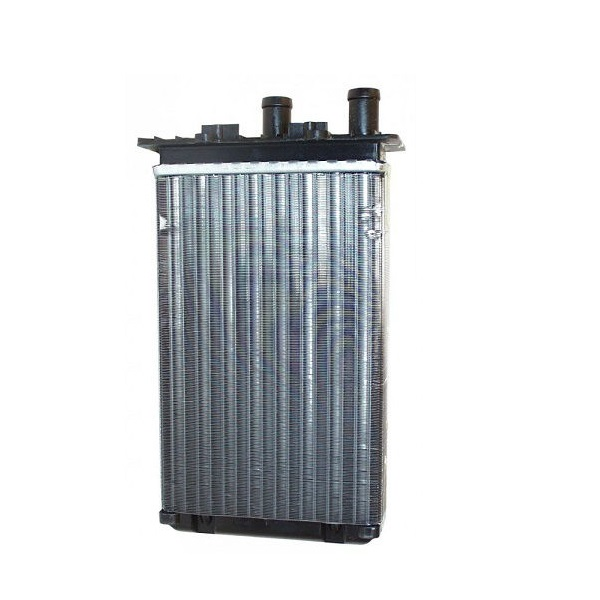 Radiateur de chauffage secondaire transporter T4 09/1990-06/2003