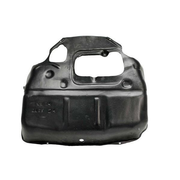 Protection plastique sous moteur transporter T4 tous modèles sauf 2,5 tdi