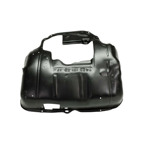 Protection plastique sous moteur transporter T4 2,5 tdi